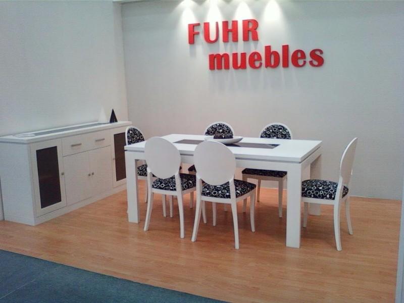 FUHR MUEBLES | Red del Mueble y la Madera